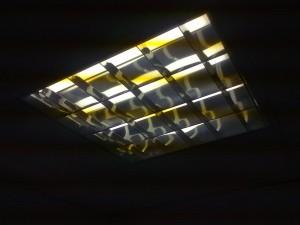 תקלות נפוצות בתאורה